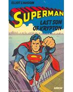 Superman - Last Son of Krypton
