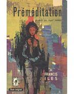 Préméditation