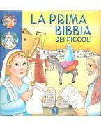 La Prima Bibbia dei Piccoli
