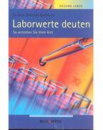 Laborwerte deuten