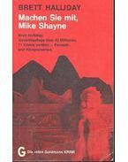 Machen Sie mit, Mike Shayne