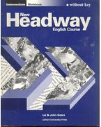 New Headway English Course Intermediate - without key