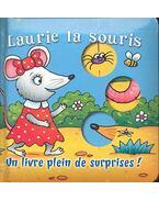 Laurie la souris