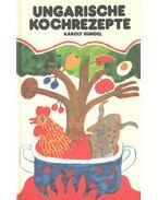 Ungarische Kochrezepte