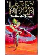 World Of Ptavvs - Niven, Larry