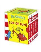 Dr Seuss's Pocket Box of Fun!