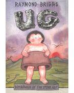 Ug - Boy Genius of the Stone Age