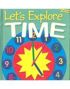 Let's Explore Time