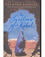 The Swallows of Khabul - KHADRA, YASMINA
