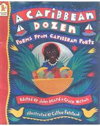 A Caribbean Dozen - Poems from Caribbean Poets