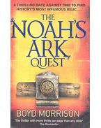 The Noah's Ark Quest