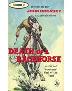 Death of A Racehorse