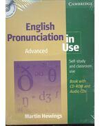 English Pronunciation in Use - Advanced