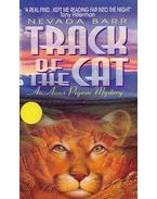 Track of the Cat - An Anna Pigeon Mystery