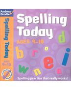 Spelling Today Ages 9-10