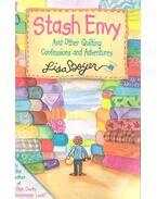 Stash Envy