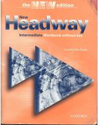 New Headway English Course. Intermediate. Workbook. New Edition