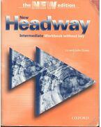 New Headway English Course. Intermediate. Workbook. New Edition