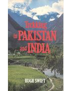 Trekking in Pakistan and India