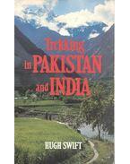 Trekking in Pakistan and India