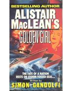 Alistair MacLean's Golden Girl