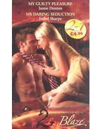My Guilty Pleasure - My Daring Seduction