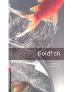Goldfish - Stage 3