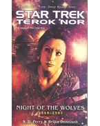 Star Trek - Terok Nor - Night of the Wolves