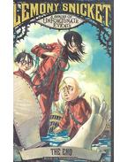 A Series of Unfortunate Events 13. - The End