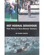 Not Normal Behaviour