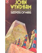 Sleepers of Mars