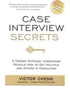 Case Interview Secrets
