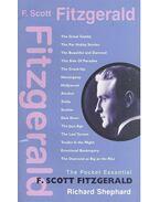 Pocket Essential F. Scott Fitzgerald
