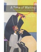 A Time of Waiting - Stories from Around the World - Stage 4 - West, Clare