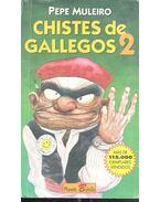 Chistes de Gallegos 2