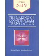 The NIV - The Making of a Contemporary Translation