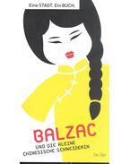 Balzac, und die Kleine Chinesische Schneiderin