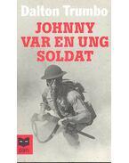 Johnny var en ung soldat