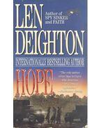 Hope - LEN DEIGHTON