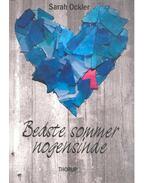 Bedste sommer nogensinde - OCKLER, SARAH