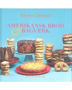Amerikansk brød & bagværk
