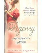 High-Society Affairs : Venetian's Mistress / The Gambler's Heart
