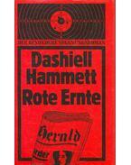 Rote Ernte (Eredeti cím: Red Harvest)