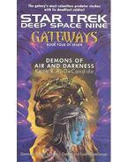 Star Trek Deep Space Nine - Demons of Air & Darkness