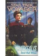 Star Trek Voyager - Chrysalis