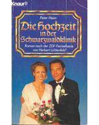 Die Hochzeit in der Schwarzwaldklinik
