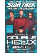 Star Trek The Next Generation - Quarantine