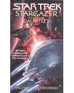 Star Trek - Gauntlet