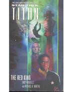 Star Trek -Titan #2 The Red King