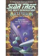 Star Trek - Doors into Chaos